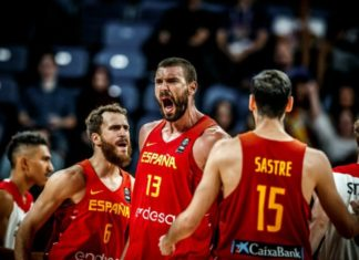 basket.ispania