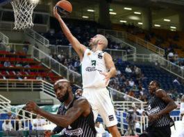 ÊÁËÁÈÇÓ  ÐÁÍÁÈÇÍÁÉÊÏÓ ÐÁÏÊ panathinaikos paok (basket league 2017 2018)