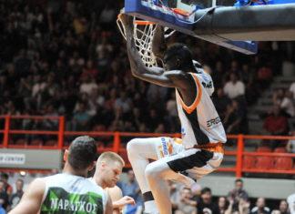 ΠΡΟΜΗΘΕΑΣ ΠΑΤΡΑΣ ΓΣΛ promitheas patras gsl (basket league 2017 2018)
