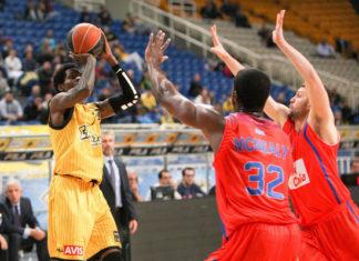 ΑΕΚ ΠΑΝΙΩΝΙΟΣ aek panionios (basket league 2017 2018)