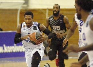 ÍÔÅÊÏÆÉ  ÊÏÑÏÉÂÏÓ ÐÁÏÊ korivos paok (basket league 2017 2018)